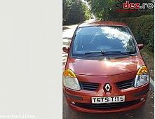 Imagine Dezmembrez Renault Modus 1 4 16v 72kw 98cp 2005 Culoare Piese Auto
