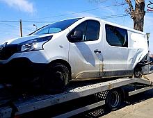 Imagine Dezmembrari Renault Trafic 1 6 D Biturbo An 2018 Piese Auto