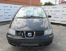 Imagine Dezmembrari Seat Alhambra 1 9tdi Din 2001 115cp 85kw Auy E3 Piese Auto