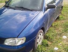 Imagine Dezmembrari Seat Cordoba An 2001 Motor 1 4b 16v Piese Auto