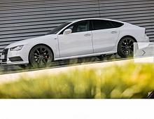 Imagine Dezmembrez Audi A7 2019 cu garantie si factura Piese Auto