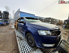 Imagine Dezmembrari Skoda Rapid 1 2tsi An 2014 Cbza Piese Auto