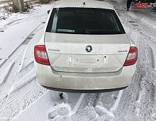 Imagine Dezmembrez Skoda Rapid 2014 1 6 Tdi Piese Auto