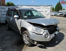 Imagine Dezmembrari Skoda Yeti 2 0tdi Din 2012 140cp 103kw Tip Cfhc E5 Piese Auto