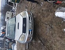 Imagine Dezmembrari Toyota Rav 4 Piese Auto