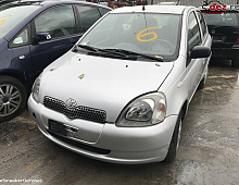 Imagine Dezmembrari Toyota Yaris 1 0 Vvt I 1999 2002 Piese Auto
