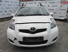 Imagine Dezmembrari Toyota Yaris 1 3i Din 2011 100cp 74kw Tip 1nr E5 Piese Auto