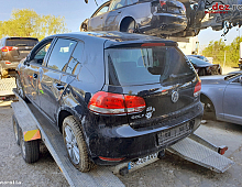 Imagine Dezmembrari Volkswagen Golf 6 1 6 Tdi An 2012 Cay Piese Auto