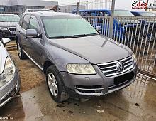 Imagine Dezmembrari Volkswagen Touareg 2 5 Tdi An 2007 Piese Auto