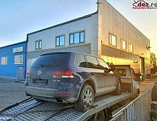 Imagine Dezmembrari Volkswagen Touareg 7l 5 0tdi V10 An 2008 Piese Auto