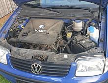 Imagine Dezmembrez Vw Polo 2001 Mpi Aud Auc Piese Auto