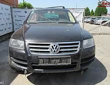 Imagine Dezmembrari Vw Touareg 2 5tdi Din 2006 174cp 128kw Bac E4 Piese Auto