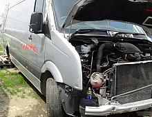 Imagine Dezmembraz Volkswagen Lt 2010 Piese Auto