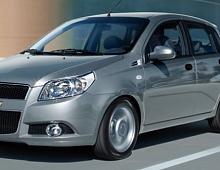 Imagine Dezmembrez Chevrolet Aveo Hatchback Facelift Piese Auto