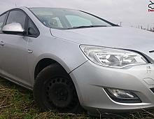 Imagine Dezmembre Opel Astra J 2011 Piese Auto