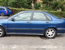 Imagine Dezmembrez 2 Volvo S40 2 0l Cu Gpl Piese Auto