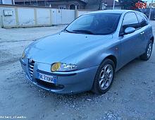 Imagine Dezmembrez alfa 147 motor 1 6 benzina toba sport masina este Piese Auto