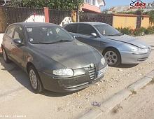 Imagine Dezmembrez Alfa Romeo 147 1 6 Si 2 0 Benzina Piese Auto
