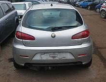 Imagine Dezmembrez Alfa Romeo 147 2006 Hatchback 191 Piese Auto