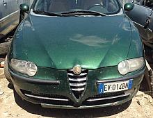 Imagine Dezmembrez Alfa Romeo 147 An De Fabricatie 2003 Motor 1 9 Piese Auto