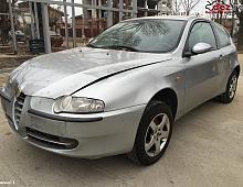 Imagine Dezmembrez Alfa Romeo 147 1 6i 120cp 2003 Piese Auto