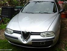 Imagine Dezmembrez Alfa Romeo 156 2 4 Jtd Piese Auto