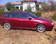 Imagine Dezmembrez Alfa Romeo 156 2 4 Jtd 2001 Piese Auto