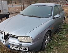 Imagine Dezmembrez Alfa Romeo 156 Diesel 2000 Piese Auto