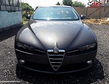 Imagine Dezmembrez Alfa Romeo 159 Berlina 1 9 Jtdm 16v 939a2 000 Piese Auto