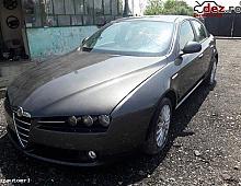 Imagine Dezmembrez Alfa Romeo 159 Jtdm 150 Cp Cod Motor 939a2 000 Piese Auto