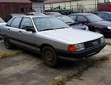 Imagine Dezmembrez Audi 100 Piese Auto