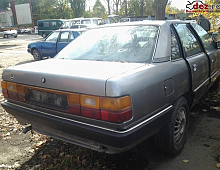 Imagine Dezmembrez Audi 200 Piese Auto
