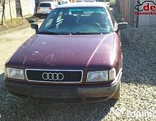 Imagine Dezmembrez Audi 80 1 9 Tdi 1z Piese Auto