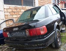 Imagine Dezmembrez Audi 80 An 1995 Piese Auto