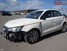 Imagine Dezmembrez Audi A1 An 2014 1 2 Tfsi Piese Auto