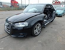 Imagine Dezmembrez Audi A3 8p An 2010 Piese Auto