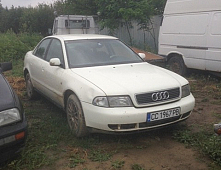 Imagine Dezmembrez Audi A 4 1 9 Tdi Piese Auto