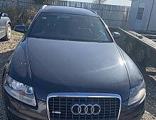 Imagine Dezmembrez Audi A 6 Din 2008 2 0 Bre Piese Auto