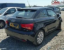 Imagine Dezmembrez Audi A1 An 2011 Motorizare 1 6 2 0 Diesel Piese Auto