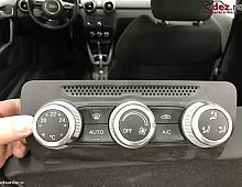 Imagine Comenzi clima Audi A1 2010 Piese Auto