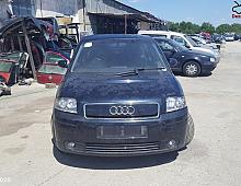 Imagine Dezmembrez Audi A2 1 4b Piese Auto
