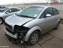 Imagine Dezmembrez Audi A2 1 4tdi Amf Piese Auto