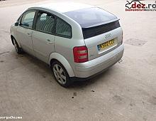 Imagine Dezmembrez Audi A2 1 4tdi An 2000 2005 Piese Auto