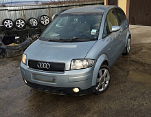 Imagine Dezmembrez Audi A2 2003 1 4tdi Piese Auto