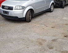 Imagine Dezmembrez Audi A2 Anul 2002 Piese Auto