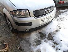 Imagine Dezmembrez Audi A2 1.4 Benzina Piese Auto