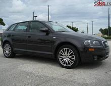 Imagine Dezmembrez Audi A3 1 9tdi 2 0tdi 2006 Piese Auto