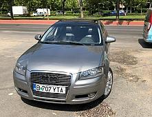 Imagine Dezmembrez Audi A3 2 0 Tdi Piese Auto