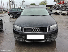 Imagine Dezmembrez Audi A3 2 0tdi 2005 Piese Auto