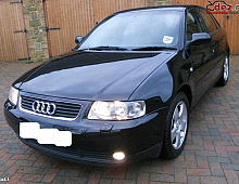 Imagine Dezmembrez Audi A3 2002 Motor Diesel Si Benzina Piese Auto